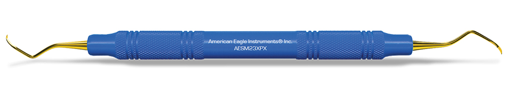 American Eagle Instruments - M23 Scaler in XP Technology®